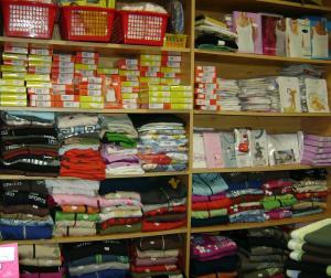13edc321cf05 Predajňa - detský textil
